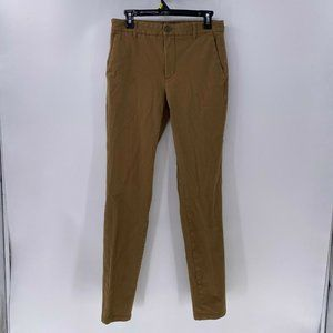 Everlane uniform mens chino pants tag sz 30x34